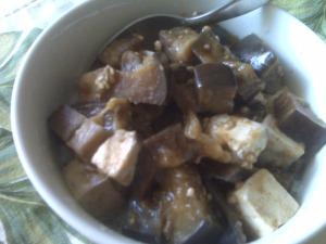 tofu-eggplant